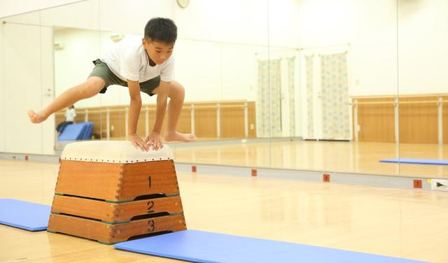 子供の運動神経を伸ばすには