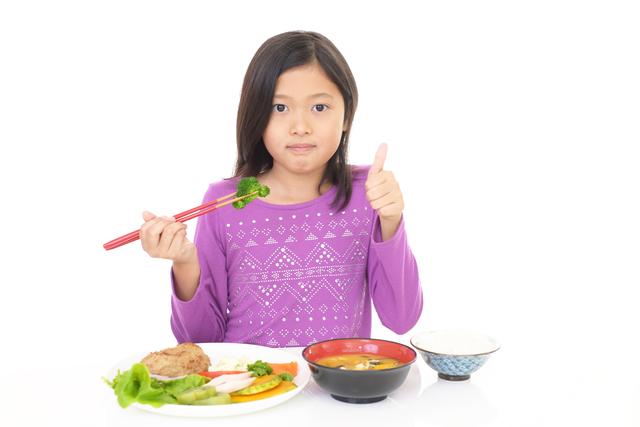 ダイエットには食事改善が効果あり
